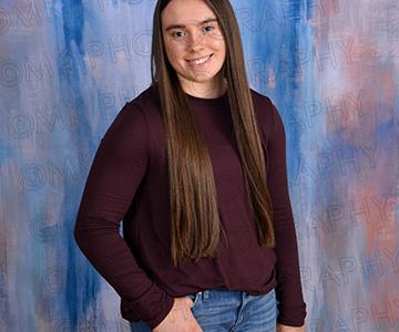 Erin Speyer – Class of 2021