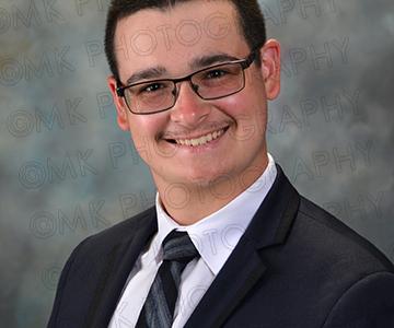 Dominic Pistone – Class of 2022