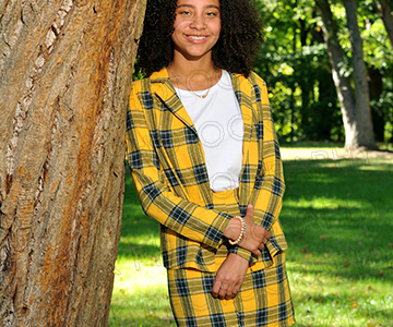 Chloe Campbell-Lee – Class of 2022