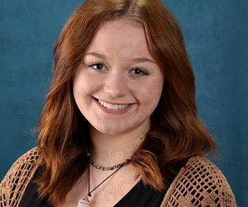Lauren Dille – Class of 2022