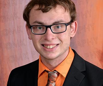 Shawn Dittebrand – Class of 2021