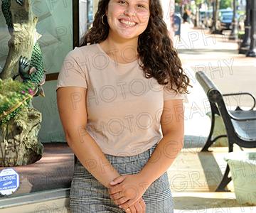 Anna Lomanto – Class of 2021