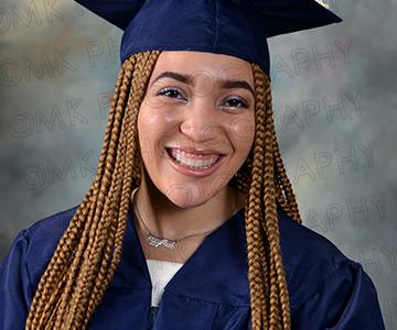 Amirah White – Class of 2020