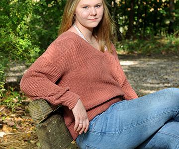 Brooke Hickman – Class of 2021