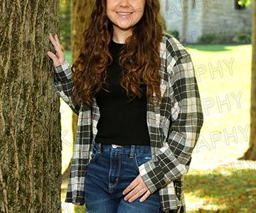 Katelyn Morgan – Class of 2021