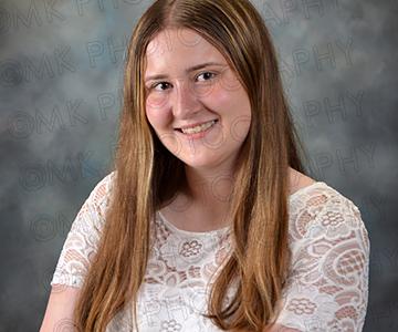 Emily Rae Debevec – Class of 2022