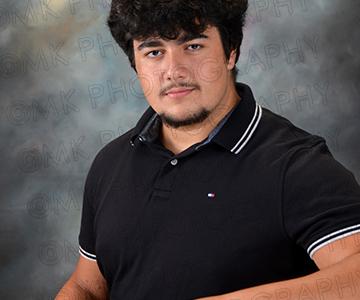 Nico Jimenez – Class of 2022